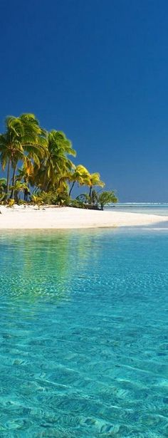 Aitutaki, Cook Islands. Another bucket list destination. simply beautiful. WorlVentures is my way of making it happen. #1 #TRAVEL CLUB IN THE WORLD.  Just push play at... www.vacationsoone... www.donklos.world... www.lifestylentrepreneur.live