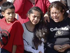 Attorney: Autopsy Of Latina Teen Killed By Denver Cops Contradicts Police…