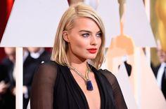 La belleza de Margot Robbie | Galería de fotos 17 de 27 | GQ MX