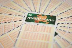 Mega-Sena, concurso 2.272: resultado - Ganhar na Loteria Nightly News, Trend News, Work On Yourself, Twitter Sign Up, Shit Happens, Facebook, Internet, 35, Terminal