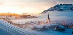 Ellmau - Austria - zoltán kovács - Google+