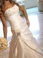 omg, this is a maggie sottero size 4, fabulous 200 obo ebay  perfect for ashleigh