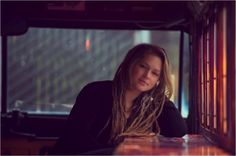 We were thrilled to find out that Crystal Bowersox was a LUSH fan and wanted to share her health and beauty tips with us. Even better - listening to her new album!