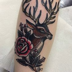 1337tattoos:  Joe Ellis