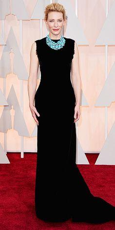 Academy Awards 2015: Cate Blanchett