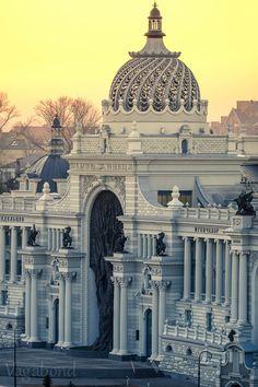 Kazan Extraordinaire