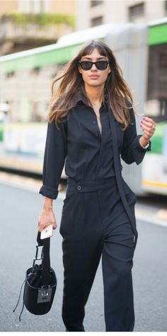 Streetlooks #TheHouseOfFasti #Fashionblog #fashion #streetstyle #jumpsuits