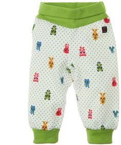 polarn o pyret baby trousers