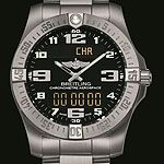 Visit http://gadget-help.com to find latest news, reviews and videos on gadgets http://www.watchtime.com/wristwatch-industry-news/watch-to-watch/breitling-aerospace-evo/