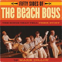 Fifty Sides of the Beach Boys    $19.95