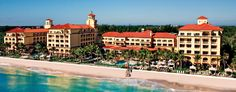 Palm Beach Vacations | Eau Palm Beach Resort & Spa | Palm Beach Luxury Hotel