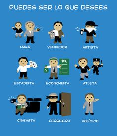 profesiones chistosas - Google Search
