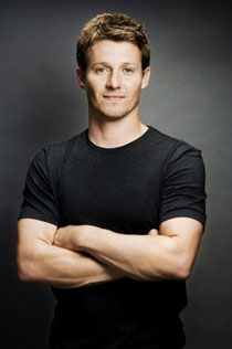 Will Estes (Jamie from Blue Bloods)