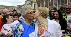celebrating equality in Ireland