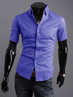 INC International Concepts Shirt, Long Sleeve Hopkins Shirt - Mens ...