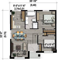 Plan #25-4405 - Houseplans.com