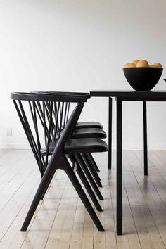 Sibast Furniture : Sibast No 8. Chair   Flodeau.com