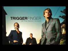 Triggerfinger - I Follow Rivers (Radio Edit) - YouTube