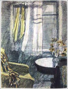 Шишмарева Т. Солнце в комнате. 1980 г.