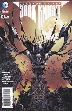 DC Rebirth Harley Quinn #27 1st print *CB1