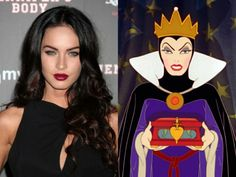 Disney Snow White Evil Queen-funny things for the soul