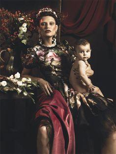Kết quả hình ảnh cho фотосессия в стиле барокко