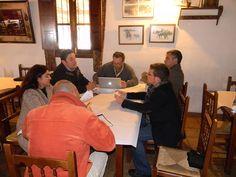 12-12-2012 Asociación Puerta Doñana #Andalucia #andalusianwilderness #Doñana