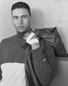 Derek Jeter, a Yankee Before the Pinstripes - NYTimes.com