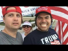 Even MORE Latino patriots for Trump that the media don't want you to see