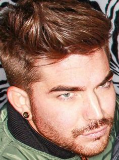 Adam in Aspen CO for Gay Ski Week Jan 2014 via Twitter @Wilmalie1 ~  Embedded image permalink