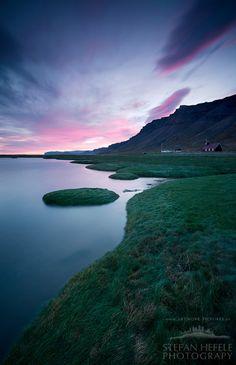 Fairytale Westfjords, Iceland