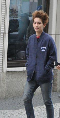 My silly Baekhyun lol