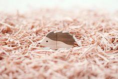 Great gift for animals lovers. USB Stick Cases – Hedgehog USB FLash Drive 8 GB – a unique product by minkislove via en.DaWanda.com