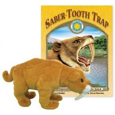 Sabe-tooth Trap
