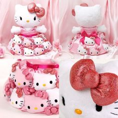 A social network for Hello Kitty Junkies to come together and meet other crazy obsessive kindred kitty souls.