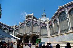 Mercado Central, València (by .N1K0.) - Revista CheCheChe
