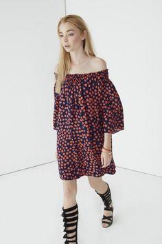 Rebecca Minkoff Addison Dress