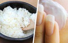 """Masque """"japonais"""" pour rajeunir le visage - Améliore ta Santé"""