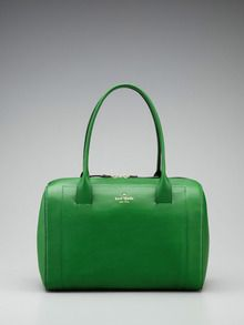 near perfection:  Mansfield Liv Satchel by kate spade new york brought to you by Gilt