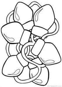 Christmas Coloring Pages 15 - Free