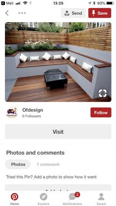 Patio Design, Exterior Design, Garden Design, Salisbury House, Garden Pods, Backyard Pergola, Garden Seating, Garden Structures, Garden Spaces