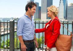 David Wain's rom-com spoof starring #iOAlum Amy Poehler opens today!