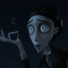 Tim Burton Style, Tim Burton Art, Tim Burton Films, Victor Corpse Bride, Tim Burton Corpse Bride, Images Esthétiques, Coraline, Dark Ages, Stop Motion