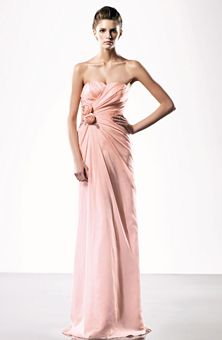 Brides Magazine: Love Special Occasion : Style No. B12 : Bridesmaid Dresses Gallery
