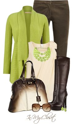 """John Lewis Cardigan"" by in-my-closet on Polyvore"