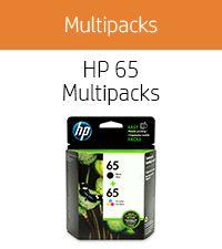 Amazon.com: HP 65 | Ink Cartridge | Black | N9K02AN: Office Products Hp Printer, Inkjet Printer, Cheap Ink, False Advertising, Latest Laptop, Hp Officejet, Black Ink Cartridge, Envy, It Works