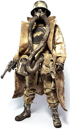 """Day Watch Commander"" 