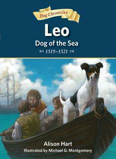 (Peachtree) An action-packed and heartwarming story of a hardened old sea dog on Magellan's journey to Spice Island.