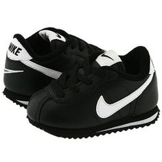 Nike Cortez baby boy shoes...