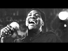 """Otis Redding's """"Lover's Prayer"""" is one of the most stunning songs I've listened to; you cannot deny the True Glory that is the outrageously amazing, radiant, soul-stirring...Otis Redding."""